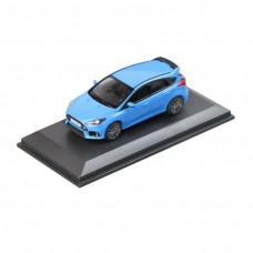 Модель Ford Focus RS 1:43